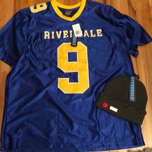 riverdale costume bundle